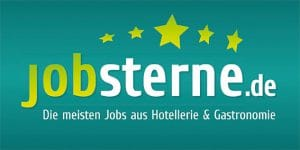 Jobportal Hotellerie