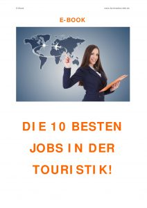 Job und Karriere in der Touristik