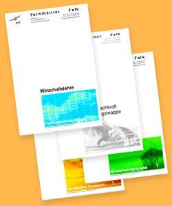 Ausbildung zur Reiseverkehrskauffrau - 1. Lernpaket