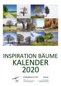 Ausbildung zur Touristikfachkraft Inspirationskalender 2020