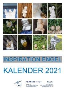 Ausbildung zur Touristikfachkraft Inspirationskalender 2021